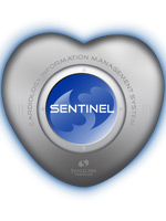 Datenkommunikationssystem Sentinel