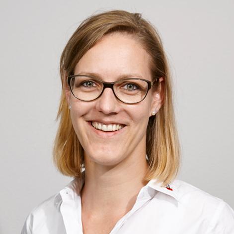 Marianne Kuhn