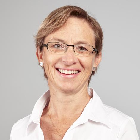 Irene Steinmann