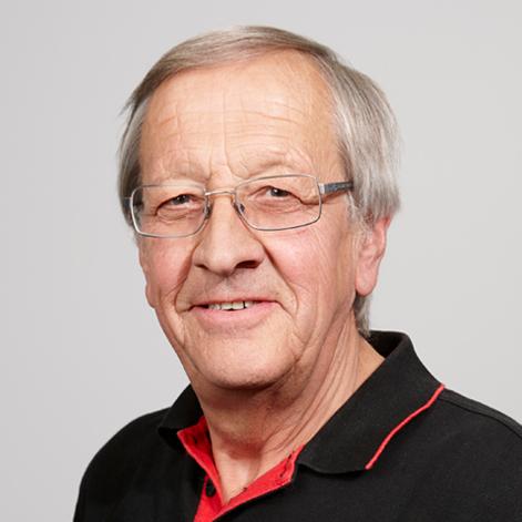 Ernst Widli
