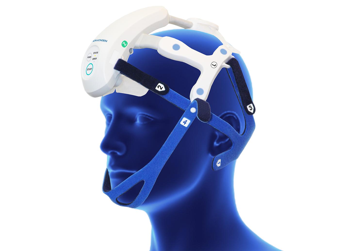 CerebAir – l'innovation dans le monitoring continu de l'EEG