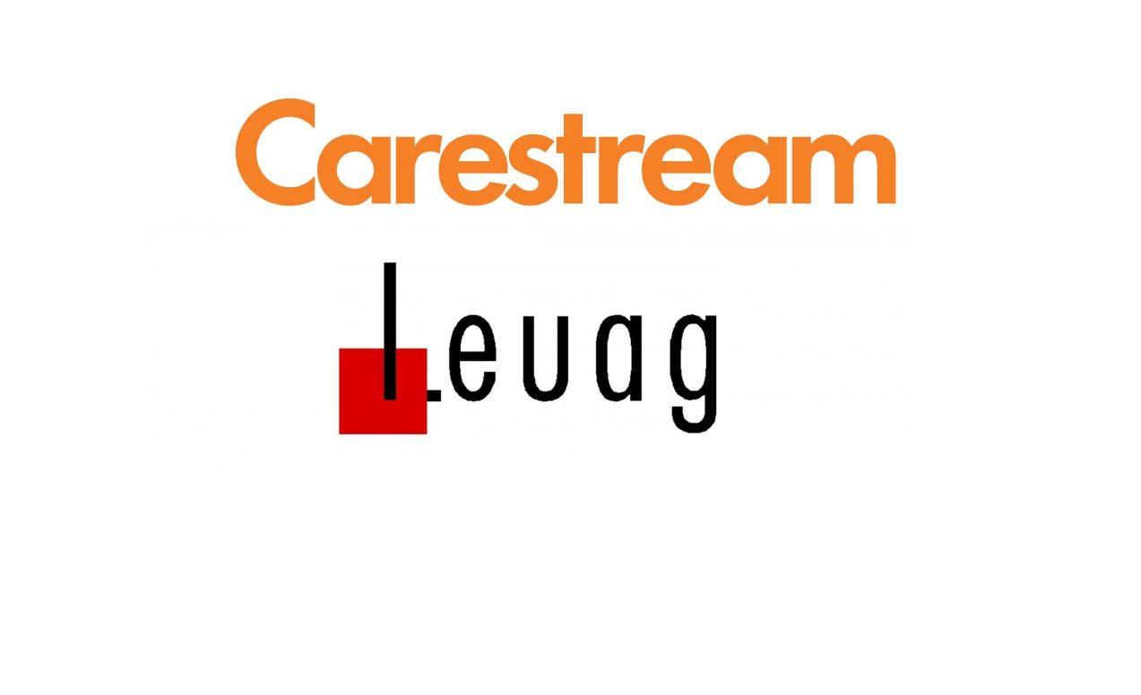 Leuag reprend le service après-vente de Carestream Health Suisse