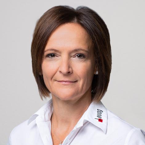 Luzia Widmer Walthert