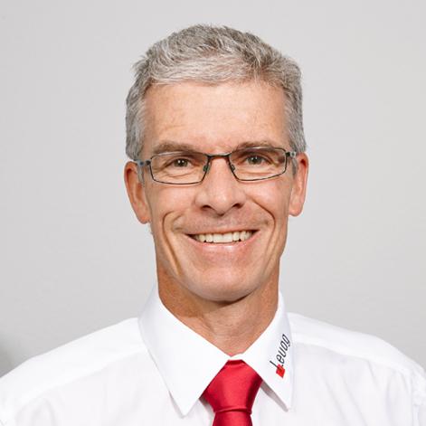 Hansjörg Aeberhard