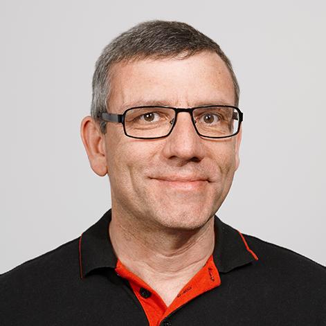 Albin Mäder