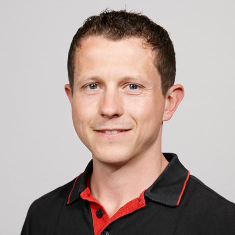 Marco Schärli