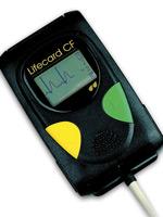 EKG Rekorder Lifecard CF
