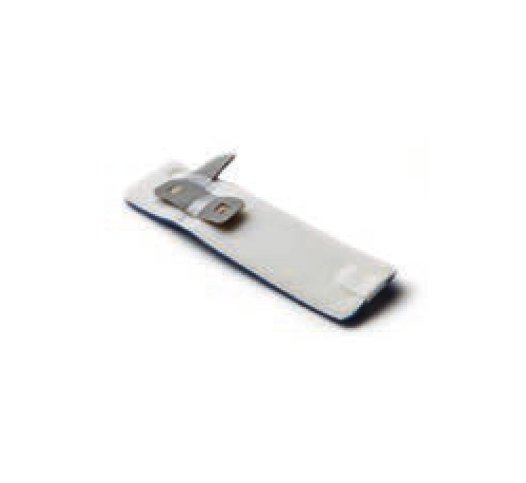 Klettband zu SoftWrap-Fingersensor