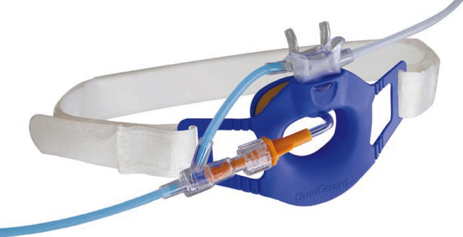 DualGuard – Sicherheit in der Endoskopie