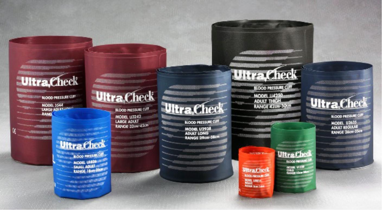 UltraCheck Manschetten