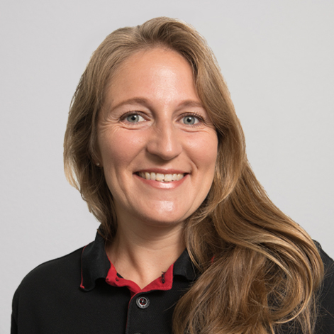 Sonja Mathis