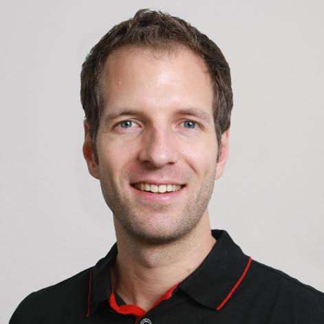 Christoph Tanner